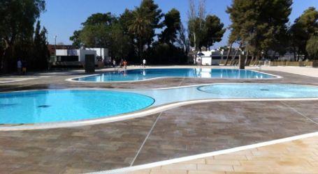 La piscina de Catarroja obrirà per a les escoles d'estiu