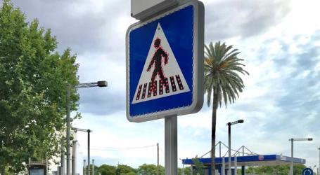 Alaquàs elimina 21 semàfors i reforça la senyalística de diversos carrers