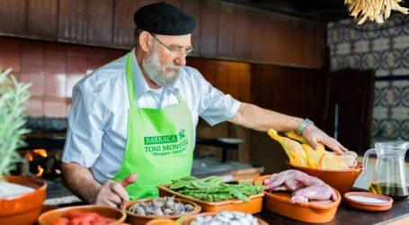 Obrin els restaurants que formen part del Club de Producte Tastem l'Horta