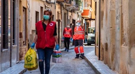 Aigües de l'Horta, Aigües de Paterna y Aigües de Cullera se unen a la iniciativa Cruz Roja RESPONDE para ayudar a las familias afectadas por la crisis del COVID 19