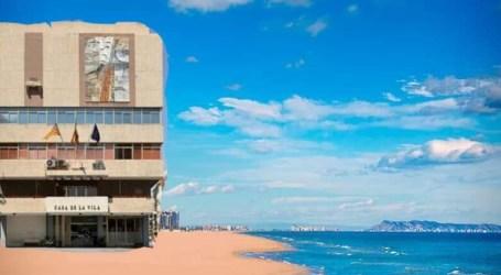La playa de Mislata 'trendingtopic' hoy en España