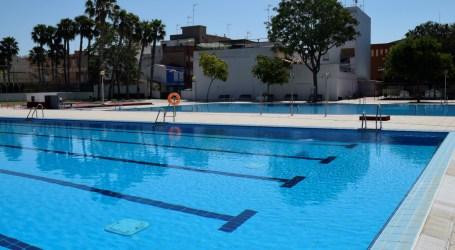 Las piscinas municipales de Burjassot abrirán a finales de junio y la piscina cubierta retomará su actividad en septiembre