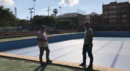 Massamagrell abrirá su piscina municipal este verano
