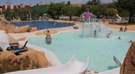 La piscina de Quart de Poblet abrirá este verano con limitación de aforo y medidas de seguridad e higiene