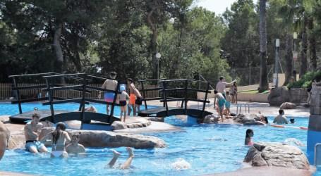 Torrent abrirá su piscina el próximo 1 de julio