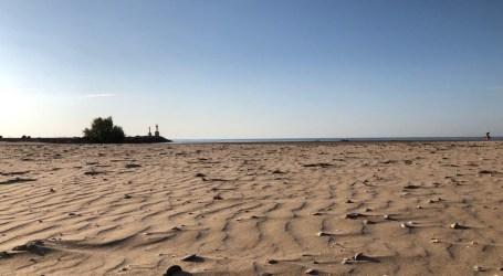 Massamagrell y Massalfassar prohiben las hogueras en la playa la noche de San Juan