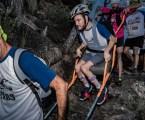 Cazarettos correrá desde la Sierra Calderona hasta Espadán para aconseguir una silla salvaescaleras