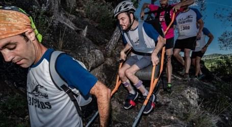 Cazarettos correrá desde la Sierra Calderona hasta Espadán para conseguir una silla salvaescaleras