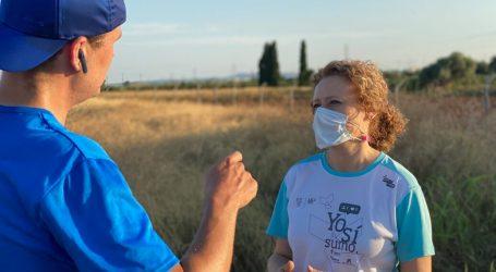El PP de Torrent pide la ampliación de las rutas saludables en el Safranar y hacia Picanya