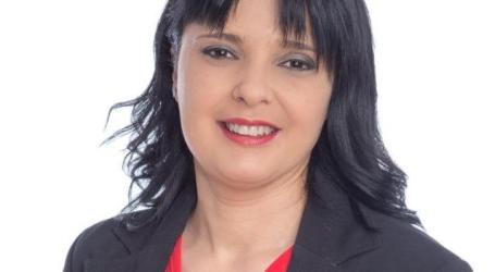 """Marisa Sánchez: """"el comercio local es primordial porque un pueblo sin comercio es un pueblo dormido"""""""