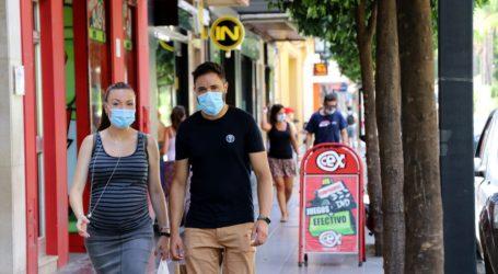 La Policía Local de Torrent levanta 150 actas por incumplir las medidas sanitarias del uso obligatorio de mascarillas durante el último fin de semana