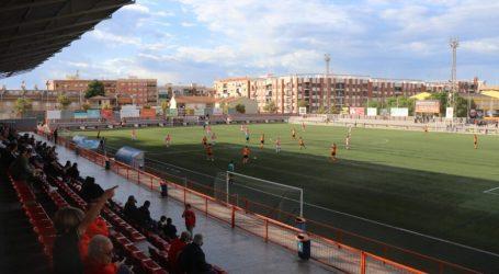 El Torrent C.F disputará el Play Off Preferent de ascenso a tercera división