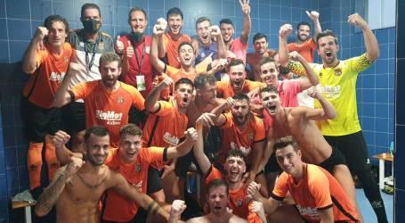 El Torrent C.F, a un paso del ascenso a Tercera División