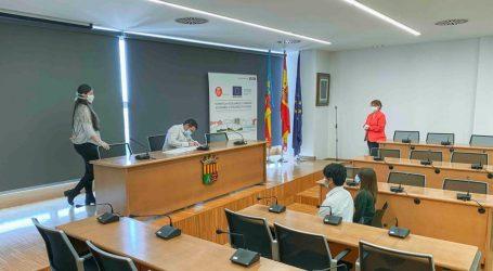 Augmenten les peticions de celebració de bodes en l'Ajuntament de Picassent per al mes de juliol