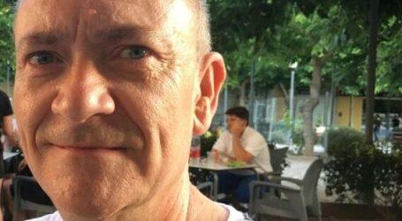 """Joan Carles Jover, regidor d'Almàssera: """"hem de procurar impulsar accions que puguem mantindre en el temps»"""