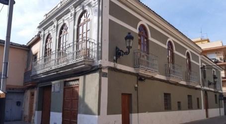 Paterna abre desde hoy el emblemático edificio Hostal-Cuadra para acoger visitas turísticas