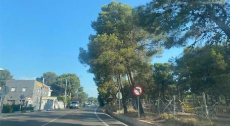 Compromís per Paterna mostra la seua satisfacció per la municipalització de la carretera Pla del Pou