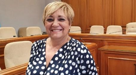 """Rosa Coca: """"En Burjassot tenemos un comercio de calidad, cercano y amable"""""""