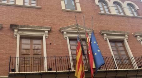 L'Ajuntament d'Alcàsser lloga una nau per a emmagatzemar els monuments fallers