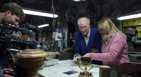 Alemania asegura que la busqueda del Santo Grial termina en Valencia