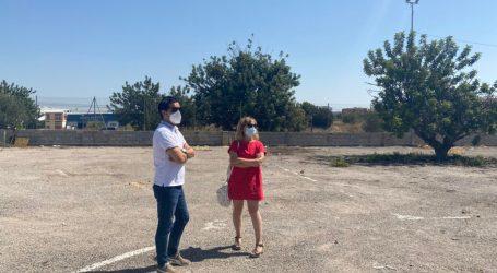 Paterna inicia las obras del nuevo refugio de animales en Fuente del Jarro