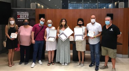 La Cafeteria Villarroya gana el primer premio de la Ruta de la Tapa de Massamagrell