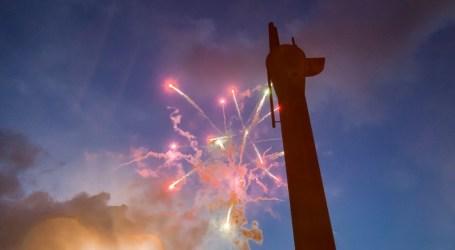 Mislata disparará ocho castillos de fuegos artificiales simultáneos para conmemorar sus fiestas populares y patronales
