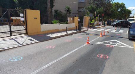Paterna pondrá agentes informadores en los colegios de la ciudad para hacer más segura y ordenada la entrada y salida del cole