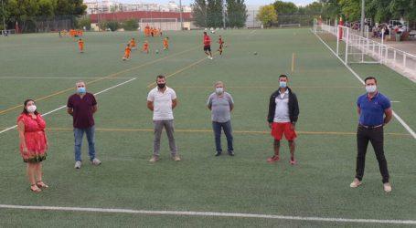 Acuerdo histórico de fusión entre cinco clubes de fútbol de Paterna