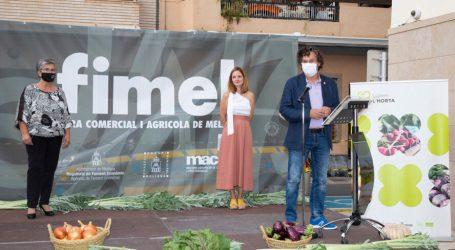 FIMEL comença homenajant la solidaritat dels llauradors