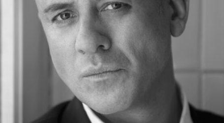 Javier Gutiérrez recibirá el Premio Especial del Festival de Cine de Paterna