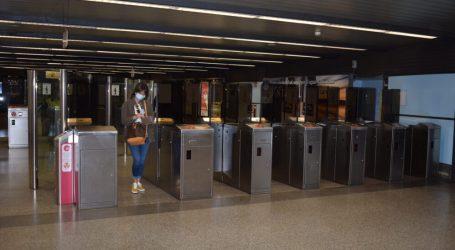 Metrovalencia y Metrobus, mañana gratis por el Día sin coche