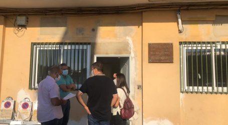 Massamagrell ultima la rehabilitación integral de la extensión de la Cámara Agraria
