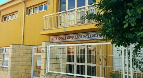 Un aula de infantil confinada en el CEIP Juan Esteve de Albal