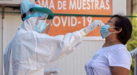8.453 casos nuevos casos de coronavirus y brotes en once municipios de la comarca