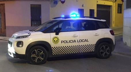 Massamagrell impone más de 50 sanciones por incumplimientos de las medidas de seguridad contra la covid19