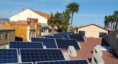 Bonrepòs i Mirambell aprova bonificacions per a la instal·lació de plaques fotovoltaiques