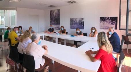 La Mancomunitat de l'Horta Sud dispondrá de dos bolsas de trabajo para proveer de auxiliares administrativos y técnicos de juventud a los ayuntamientos de la comarca