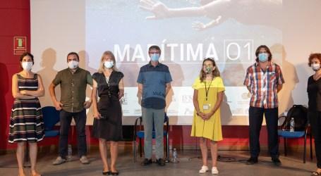 Marítima 01 presenta una muestra internacional de videoarte en La Nau, el Instituto Francés y el Centre del Carme