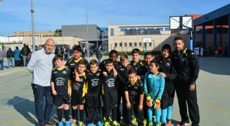 Benetússer abre el plazo de inscripción a las Escuelas Deportivas Municipales