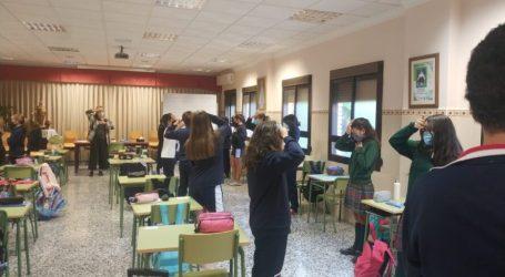 Quart de Poblet desarrolla un programa psicoeducativo en los centros escolares para combatir las consecuencias emocionales causadas por la crisis sanitaria
