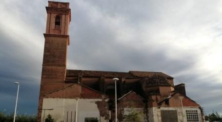 El convento de Sant Didac de Alfara del Patriarca se rehabilitará y convertirá en zona de eventos y sala multiusos