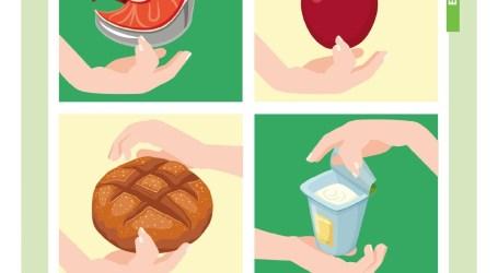 La Unión de Consumidores atiende más de 200 consultas relacionadas con seguridad alimentaria y Covid-19