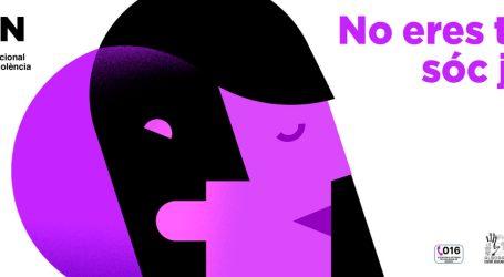 Alboraya lanza una campaña de concienciación para el Día contra la Violencia de Género