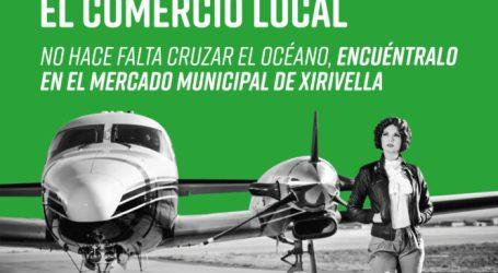 Xirivella apoya el comercio local en el Black Friday
