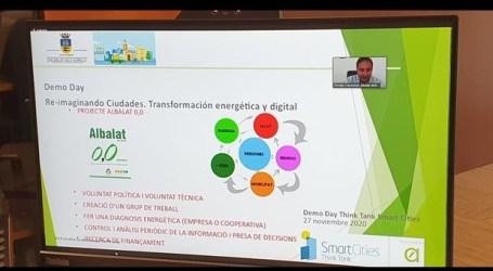 El Think Tank Smart Cities de Avaesen moviliza 209 millones de inversión en los municipios valencianos