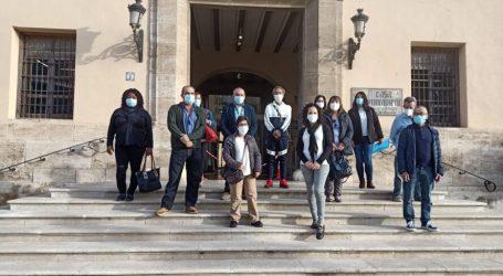 El Ayuntamiento de Paterna contratará a 13 personas que hayan perdido su empleo a raíz de la COVID-19