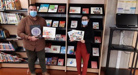"""Paterna pone en marcha el proyecto """"Bibliotecas Inclusivas"""" para facilitar la lectura a personas con diversidad funcional"""