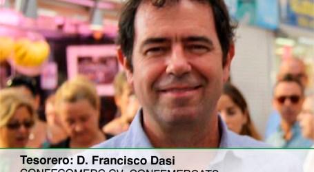 Nace la Confederación Nacional de Mercados Tradicionales de Abastos integrada por Confemercats y por organizaciones de otras CCAA con sede en València