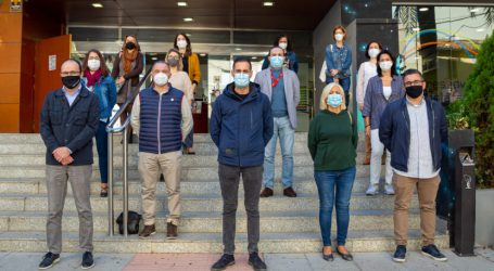 Mislata contrata a nueve trabajadores a través del programa EMCORP de la Generalitat